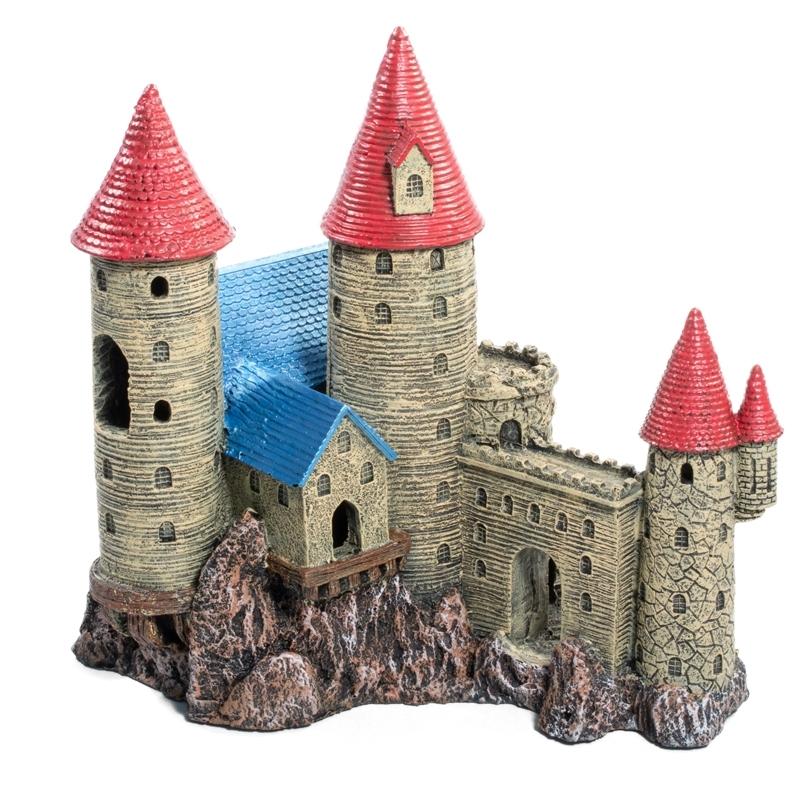купить старинный замок