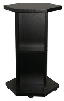 Тумба для аквариума Aquael HEXAGON/HEXASET 60, 45х40х72 см. - фото 19649