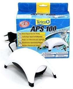 Tetra APS 100 компрессор для аквариумов 50-100 л. /белый/ - фото 19685