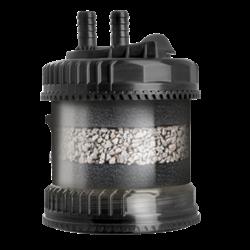 Фильтр внешний Aquael MULTIKANI 800 /для аквариумов от 20 до 320 л/, 650-800 л/ч - фото 19701