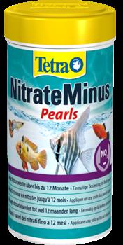 Кондиционер для аквариумной воды Tetra AQUA NITRATE MINUS PEARLS 100 мл /снижение нитратов/ - фото 19790