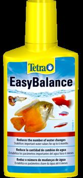 Кондиционер для аквариумной воды Tetra EASY BALANCE /поддержание биологического равновесия/ 250 мл. - фото 19797