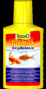 Кондиционер для аквариумной воды Tetra EASY BALANCE GOLDFISH 100 мл. - фото 19799