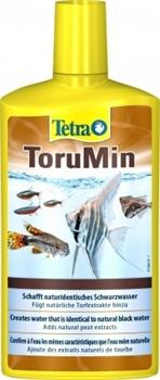 Кондиционер для аквариумной воды Tetra TORU MIN /создание тропической воды/ 500 мл. - фото 19810