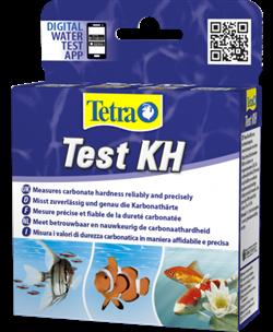 Тест для аквариумной воды Tetra KH 10 мл /карбонатная жёсткость/ - фото 19822