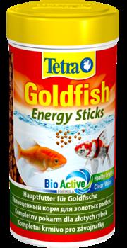 Корм для золотых рыб Tetra GOLDFISH ENERGY /гранулы/ 250 мл. - фото 19839