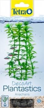 Растение пластиковое Tetra ANACHARIS, 15 см. - фото 19863