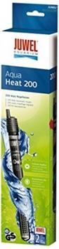 Нагреватель с терморегулятором Juwel 200 W - фото 19882