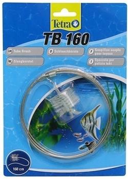 Ершик для чистки шлангов Tetratec TB 160 Tube Brush d=11-25 мм, длина проволоки 160 см. - фото 19895