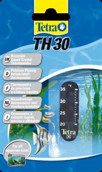 Термометр жидкокристаллический Tetra TH30 /20-30 градусов/ - фото 19903