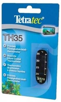 Термометр жидкокристаллический Tetra TH35 /20-35 градусов/ - фото 19904