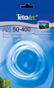 Шланг ПВХ Tetra 4/6 мм, 2,5 м. /для компрессоров/ - фото 19910
