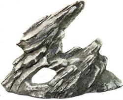 Декорация Декси Камень 642, 21х7х14 см. - фото 19920