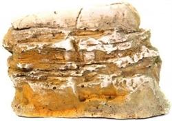 Декорация Декси Каньон 681, 14х7х10 см. - фото 19921