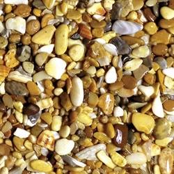 Грунт для аквариума Aquagrunt МОРСКАЯ ФАНТАЗИЯ 2 кг. - фото 19940