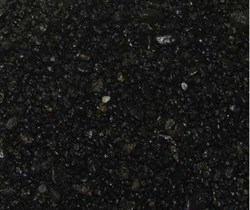 Грунт для аквариума BARBUS Кварц черный 5-10 мм, 3,5 кг. - фото 19947