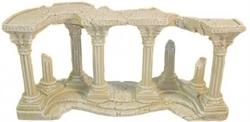 Декорация Декси Атлантида 304, 44х20х17 см. - фото 19953