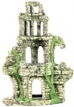Декорация Декси Крепость 205, 27х17х40 см. - фото 19982
