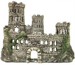 Декорация Декси Крепость 231, 50х40х10 см. - фото 19985