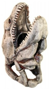Декорация Декси Скелет рыбы 905, 26х15х38 см. - фото 19995