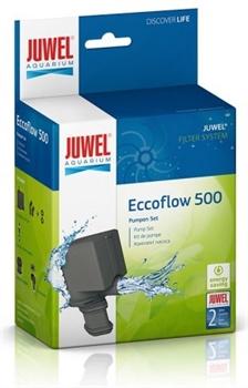 Помпа Juwel PUMP ECCOFLOW  500 /для аквариумов Primo 110, Rekord 800, Lido 120, Rio 125/ - фото 20055