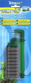 Фильтр внутренний Tetra BRILLIANT FILTER для аквариумов до 100 л. - фото 20100