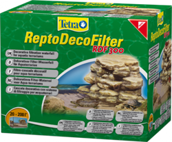 Фильтр-декорация Tetra DECO FILTER 300 /для аквариумов до 200 л/ - фото 20108