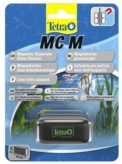 Магнитный стеклоочиститель Tetratec Magnet Cleaner MC M /толщиной стекла до 5 мм/ - фото 20134