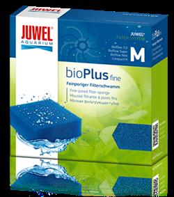 Губка мелкопористая Bio Plus Fine для фильтров Juwel BIOFLOW 3.0/COMPACT/BIOFLOW SUPER - фото 20145