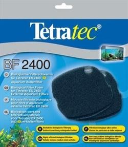 Губка для внешнего фильтра Tetra ЕХ 2400 - BF 2400, 1 шт. - фото 20166