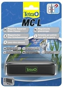 Магнитный стеклоочиститель Tetratec Magnet Cleaner MC L /толщиной стекла до 10 мм/ - фото 20183
