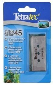 Лезвия для скребка Tetra SB 45 /2 шт/ - фото 20184