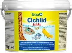 Корм для цихлид Tetra CICHLID STICKS /палочки/  3,6 л. - фото 20199
