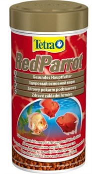 Корм для красных попугаев Tetra RED PARROT /гранулы/  250 мл. - фото 20221