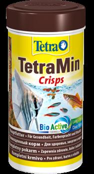 Корм для рыб Tetra MIN PRO CRISPS /чипсы/  100 мл. - фото 20238