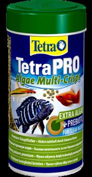 Корм для рыб TetraPRO Algae Multi-Crisps /чипсы/ 500 мл. - фото 20250