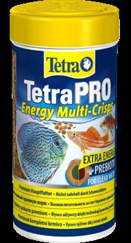 Корм для рыб TetraPro Energy Multi-Crisps /чипсы/ 500 мл. - фото 20256