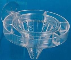 Кормушка для рыб универсальная Trixie /круглая/ - фото 20278