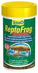 Корм для лягушек и тритонов Tetra REPTO FROG GRANULES 100 мл /гранулы/ - фото 20280