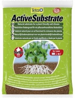 Питательный грунт для растений Tetra Active Substrate 6 л. - фото 20376