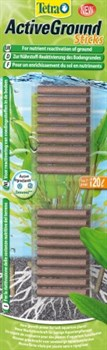 Удобрение для водных растений для грунта Tetra Active Ground Sticks 2х9 шт. - фото 20383