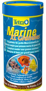 Корм для морских рыб Tetra Marine XLGranules 250 мл. - фото 20394