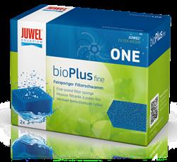 Губка мелкопористая Bio Plus Fine для фильтров Juwel BIOFLOW ONE - фото 20400