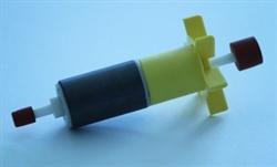 Импеллер и керамический вал для внешнего фильтра Sicce WHALE 350-500 - фото 20420