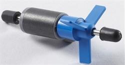 Импеллер и стальной вал для помпы Sicce SYNCRA SILENT 0.5 - фото 20422