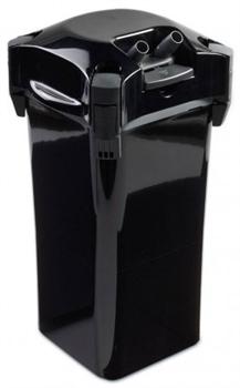 Фильтр внешний Sicce WHALE 500, 1300 л/ч с комплектом EASY START /для аквариумов 300-500 л./ - фото 20488