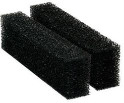 Губка для фильтра Aquael ASAP 500 /2 шт/ - фото 20499