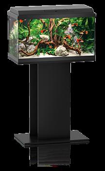 Аквариум Juwel PRIMO 60 LED, 60 л. /черный/ - фото 20798