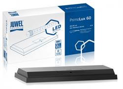 Светильник-крышка Juwel PrimoLux LED  60, 60х30см для аквариумов Primo 60/70 /черная/ - фото 20851