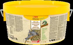 Sera VIFORMO корм для сомов и вьюновых рыб 1400 г (ведро) (5400 т.) - фото 20909